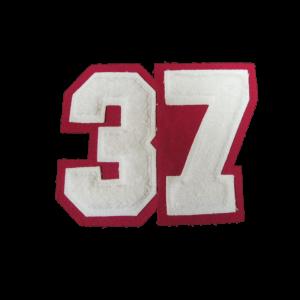 Jersey Number/Sport Position/Weight Class